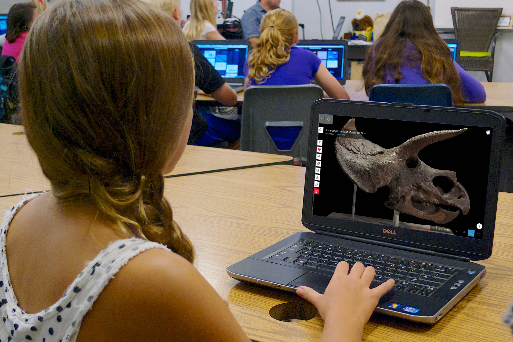 What It Takes to Engage Teachers with Digital Museum Resources: Five Lessons Learned
