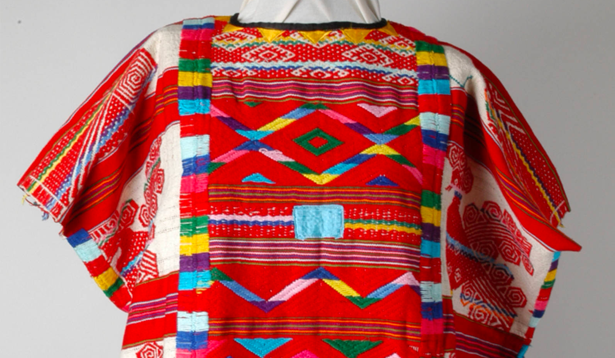 Going Beyond Stereotypes: Mexican Indigenous Dress and Musical Instruments