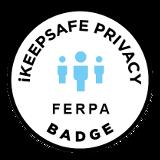 iKeepSafe FERPA Badge